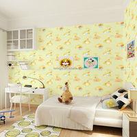 Levinger cartoon animated wallpaper korean interior design Wallpaper