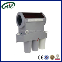 Heater and constant two types Wall-hanging Type Automatic Dental X-Ray Film Processor