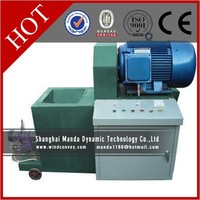 Coal dust briquette easy maintenance charcoal bar extruder machine with competitive price