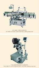 Wash care label printing machine