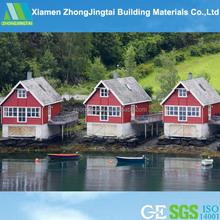 materiali da costruzione più recente strutturali utilizzati pannelli pannello per parete
