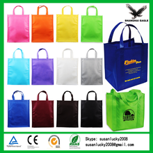 China customized promotional non woven bag (directly from factory)
