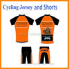 100% Polyester Custom jamis cycling wear/primal wear cycling jersey/crane sports wear cycling
