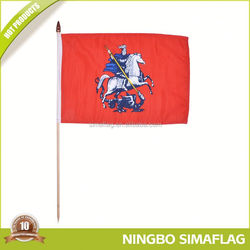 Competitive price factory directly sport checked golf flag