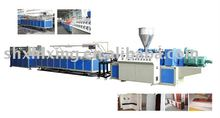 rash recycleing production line