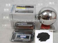 Mini traditional Chinese medicine pill making machine sale DZ-88A