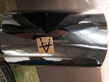 Best price high quality printed PET12/met PET12/PE film for seed bag