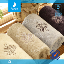 Thicken Cotton Embroidery Towels Choice Hotels International Towels