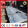 de alta calidad de 12mm gruesa placa de acero con el certificado de bv