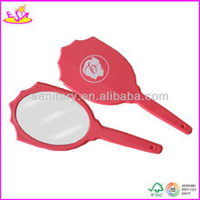 lovely hand mirrors with high quality