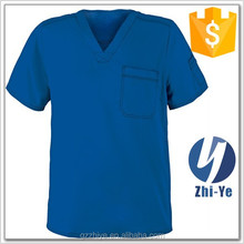 scrub tops comfortable good cutting mens scrubs