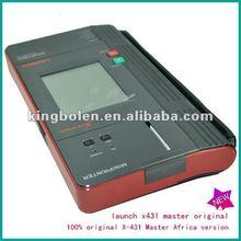 Good Performance 100% original launch x431 master original 2012 latest version Expertise diagnostic scanner