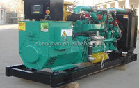 Made inChina! 80KW Natural Gas Generator Set With CHP