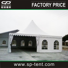 New size gazebo tent 7x7 for sale China tent factory