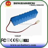 36v 10ah electric bike li ion battery,lithium polymer battery 36v 10ah,36v 10ah lipo battery