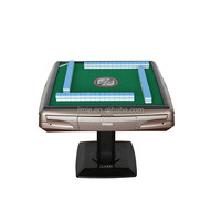 hot sale electric automatic mahjong table