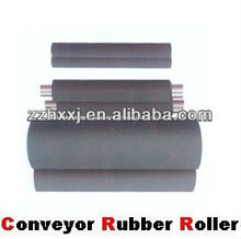 paper machine making rubber roller