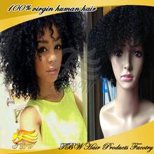Top quality 100% virgin burmese hair lace wigs