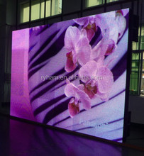 super clear DIP SMD P10 led video display for outdoor with full color