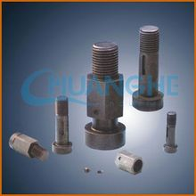 alibaba website tungsten carbide screw and bushes