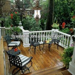 Great for Balcony/Terrace/Veranda Antique Pendant Lights with Vintage Design