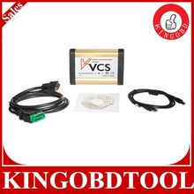 2015 Vehicle Scanner VCS can Read & Clear Diagnostics Fault Codes.best price factory VCS diagnostic tool for cars