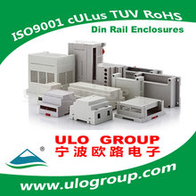 High Quality Best Sell Abs Din Rail Enclosure Box Manufacturer & Supplier - ULO Group