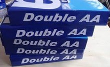 Premium Quality Double A Copy Paper A4 80GSM 102-104%