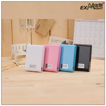 ultra-thin power bank for digital camera,8800mah