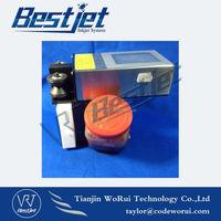 H175 Hand jet printer/expiry date printing machine/handheld inkjet printer