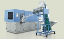 YS2000P-2 full-automatic PP bottle blow moulding machinery supplier of china