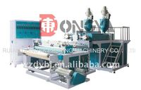 Double layers Co-extrusion Stretch Film Machine/Stretch Plastic Film Extrusion/Stretch Film Machine/plastic machinery