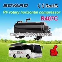 motor homes camper vans caravan luxury vehicles camper accessories with boyard r407c horizontal rv compressor