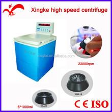 Équipement aide enseignement biologie kit lab centrifugers machine