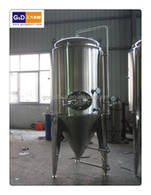 stainless steel beer fermenters,industrial beer fermentation tanks,beer fermenting equipment