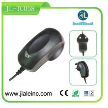Customer electronic UK plug wall charger used mobile phones made in China