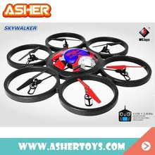 wltoys v323 6 axis 2.4G 4ch skywalker biggest rc quadcopter