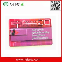 credit card usb charger/wholesale usb flash drives/512gb usb stick cheap Shenzhen direct factory sale