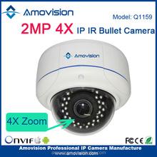 waterproof 1080P H.264 2MP low price full hd 1080p cheap camera ip