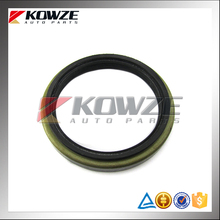 Front Axle Housing Tube Dust Seal For Mitsubishi Triton L200 L400/ Space Gear K22T K24T K32T K34T K35T PD3W PD4W PD5W MB160946