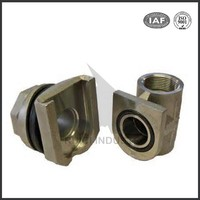 Custom water ace boiler feed Mud pump parts