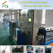 electric wire cable making machine/cable making machine/electrical cable manufacturing machine