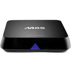 New M8S S812 Quad/Octo Core XBMC Android 4.4 4K Smart HTPC TV BOX 2G/8G