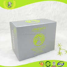 made in china new pattern eco-friendly coated paper box