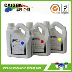 Professional manufacture dyeing leather/paper dye