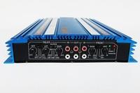 Автомобильный многоканальный усилитель Auto /889