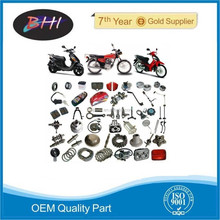 CG125 motorcycle Exhaust from BHI motorcycle parts motorcycle engine parts