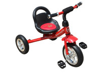 Factory wholesale baby toy bike new model tricycle for kids