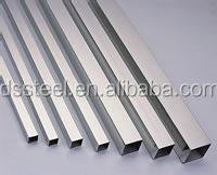 Average Manufacturer Price stainless steel square tubes