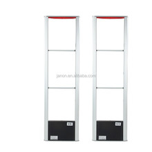 dual 8.2Mhz EAS Anti Shoplifting Security System, gateway 8.2 rf,retail store security door system